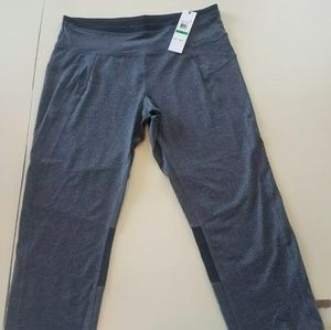 Calvin Klein Performance Ladies Capris